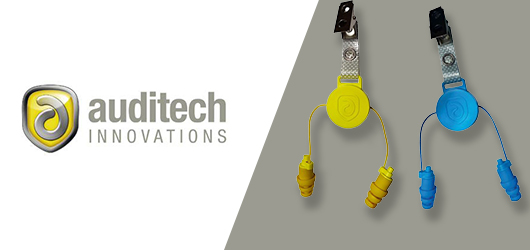 Vente privée - AUDITECH INNOVATIONS - 12