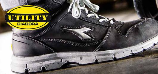 Vente privée - DIADORA S.P.A - Chaussures - 34