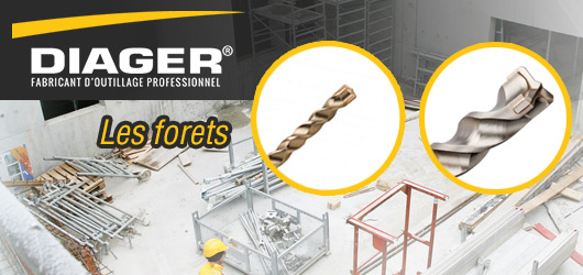 Diager - Forets