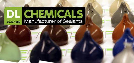 DL Chemicals :  DL Chemicals offre une gamme complète de silicones, de MS polymères et de kits d'hybrides, de kit acrylates, de kits PU, de mousses PU, de colles... des produits de qualité supérieure et constante pour professionnels.