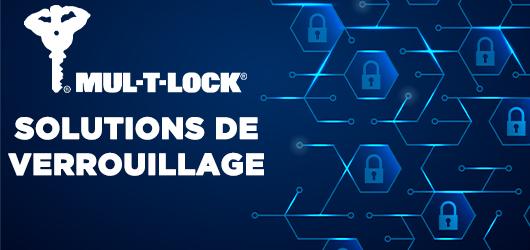 Vente privée - MUL-T-LOCK - 105