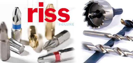 Vente privée - RISS - ETS NOURISSON OUTILLAGE - 119