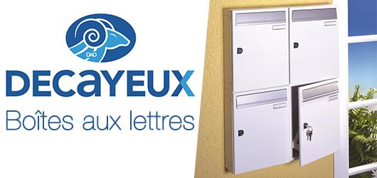 Vente privée - DECAYEUX - BAL - Affichage - 32